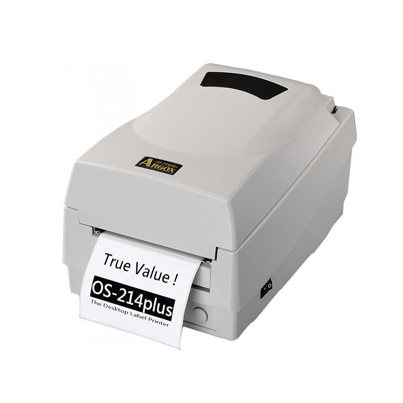 Argox OS-214plux impressora de mesa