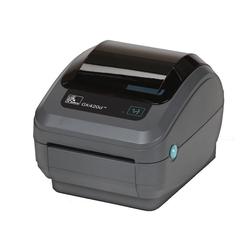 Zebra GK420 impressora de mesa