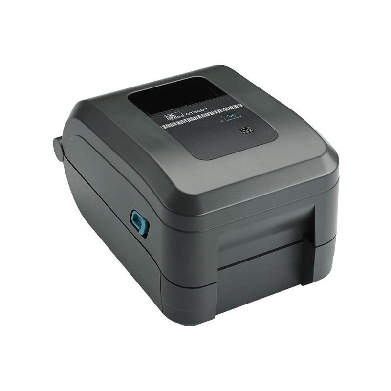 Zebra GT800 impressora de mesa