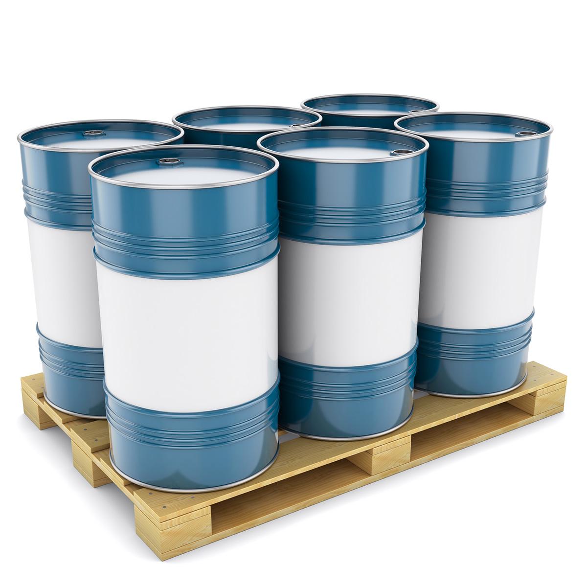 Etiquetas para bens duráveis e produtos químicos industriais
